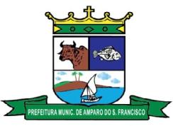 Amparo de São Francisco Sergipe fonte: amparodosaofrancisco.se.gov.br