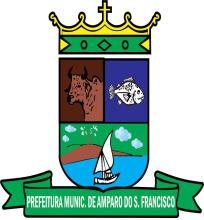 Prefeitura Municipal de Amparo do São Francisco